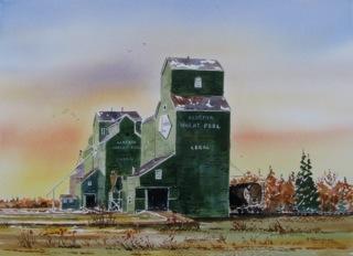 Prairie Icons 11