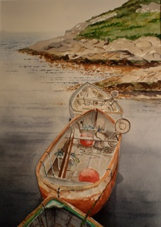 Inshore Boats
