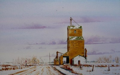 Seed for sowing, Radway AB