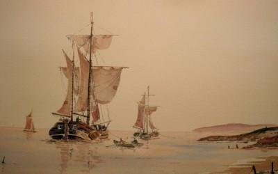 Era of sail