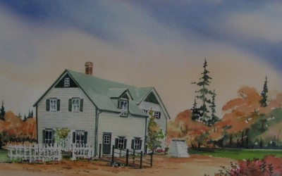 Green Gables PEI