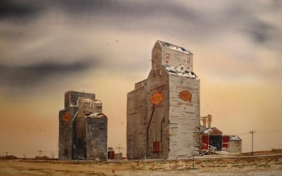 Prairie imagesII Davidson SK