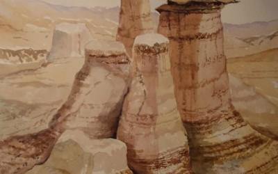 Stone Sentinels III