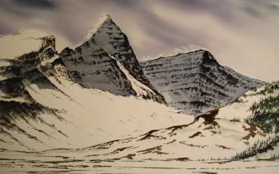 Rocky Mountain Splendor