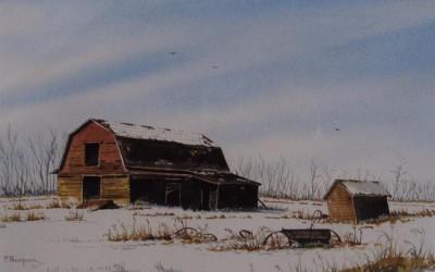 Prairie memories III