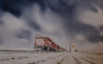 Steel Highway II