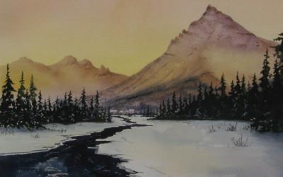 Rocky Mountain Image.II