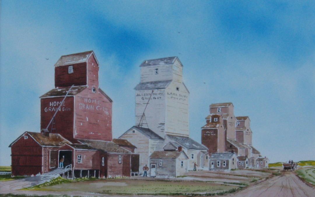 Rockyford 1920
