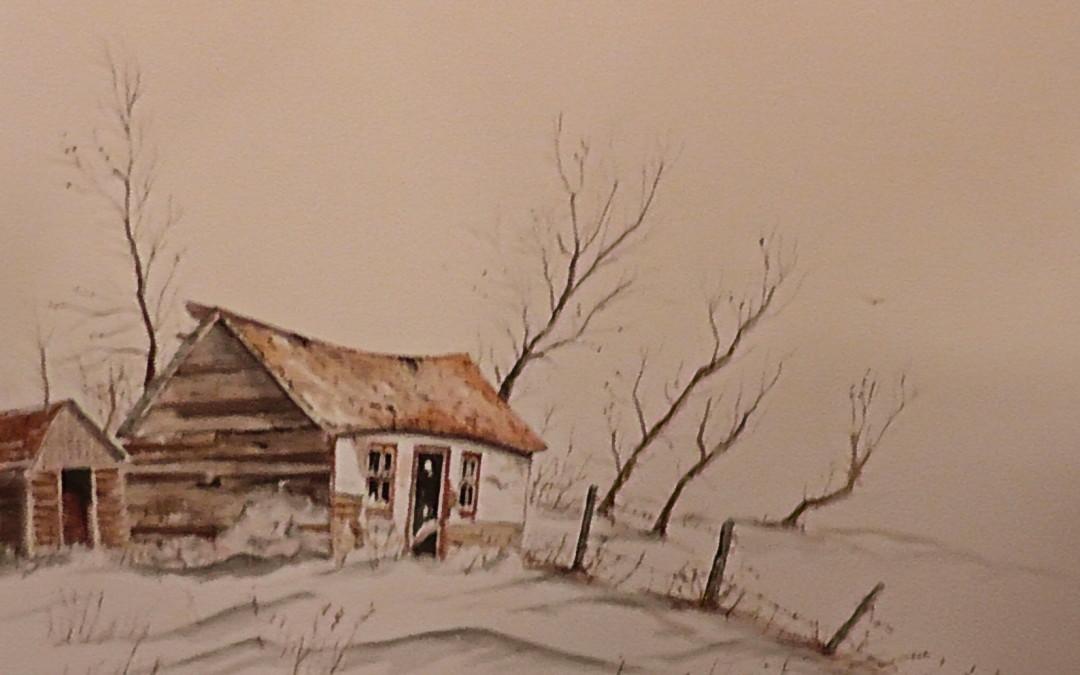 Prairie  heritage