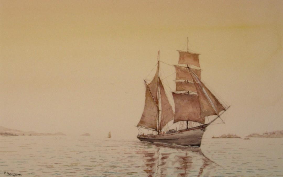 Age of sail.IV