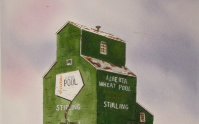 Stirling Alberta
